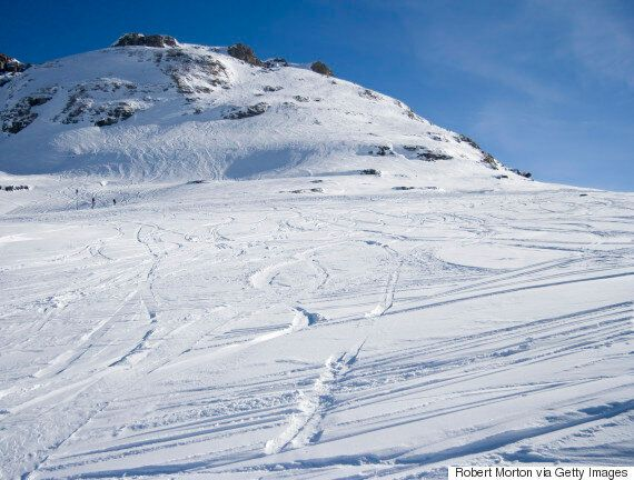 British Seven-Year-Old Boy Killed On French Alps Skiing