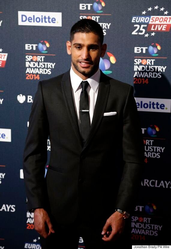 Boxer Amir Khan Speaks Out Against Ukip And Islamic Extremism: 'What's Happening Gives Us All A Bad