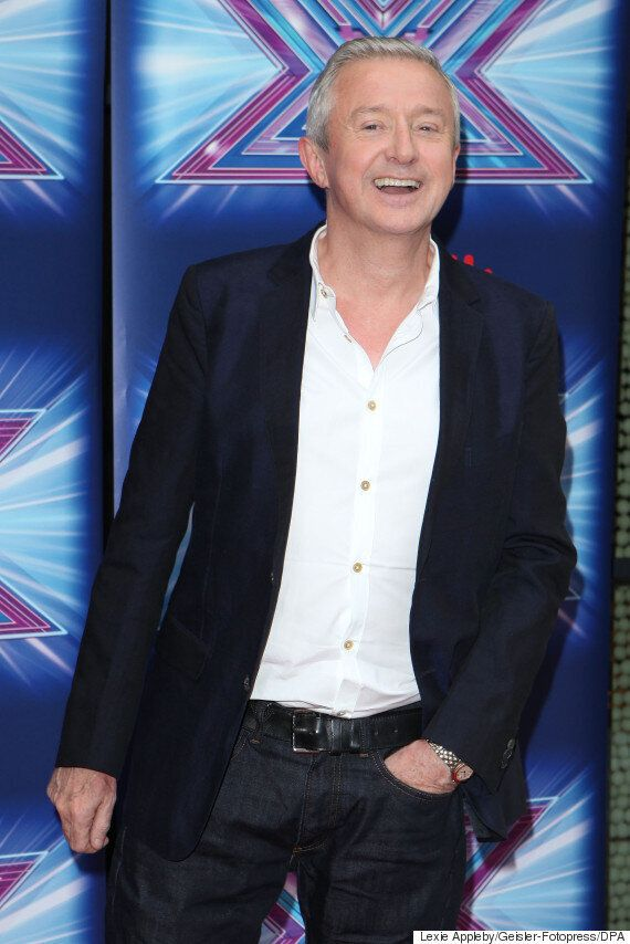 'X Factor': Louis Tomlinson Favourite To Replace Louis Walsh As A