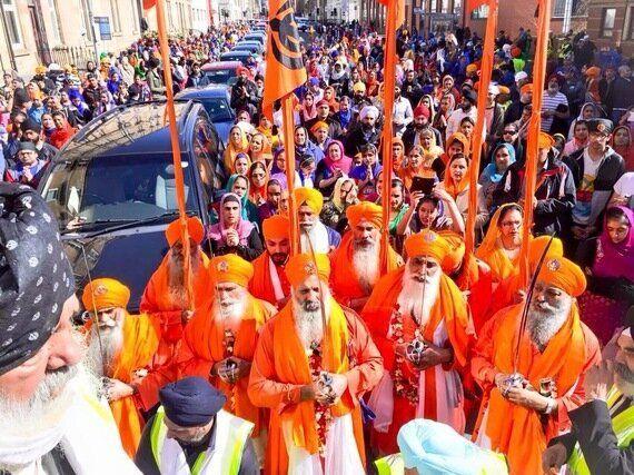 Vaisakhi - Festival of