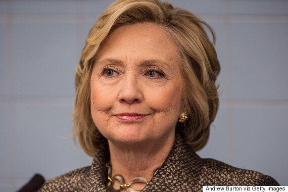 Hillary Clinton Confirms Presidential Run In