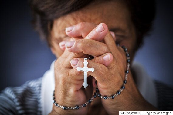 Religion Matters To Just One Third Of British People, New Figures