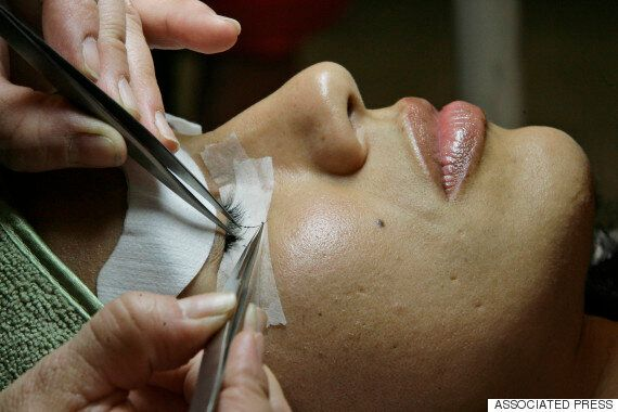 The Truth About Eyelash Extensions: Are They Worth The