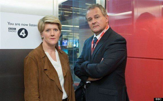Jeremy Clarkson's 'W1A' Appearance To Be Pixelated And Bleeped Out By