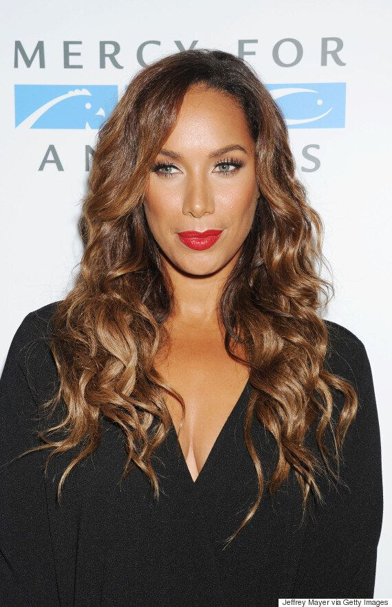 Leona Lewis Sings About Simon Cowell And Leaving Syco Record Label On New Song,