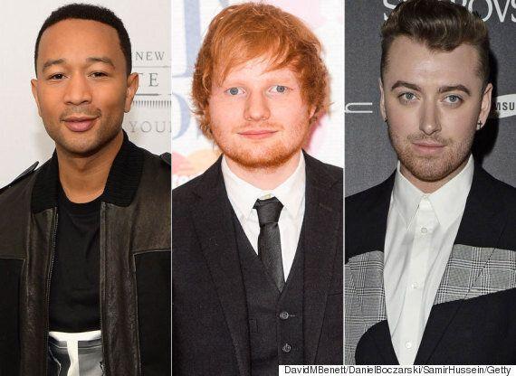 Ed Sheeran Tops Spotify's Most-Streamed Sleep Songs