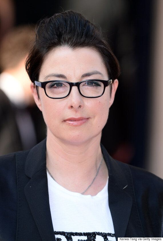 Sue Perkins Reveals 'Top Gear' Fans' Abusive Messages Have Pushed Her To Quit