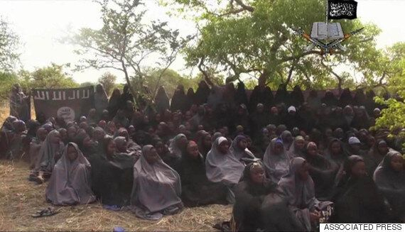 #BringBackOurGirls Campaign For Nigerian Schoolgirls Hits One Year