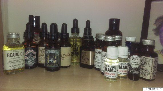 The Best Beard Oils And Why You Need