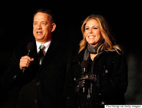 Tom Hanks' Wife Rita Wilson Undergoes Double Mastectomy Following Breast Cancer