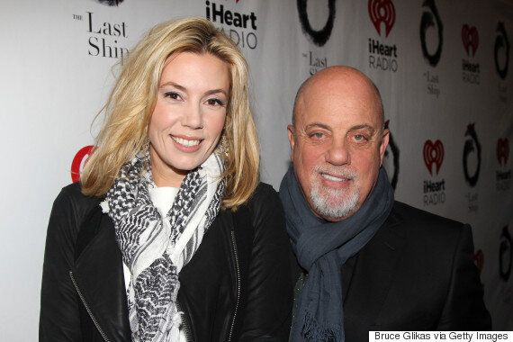 Billy Joel Set To Become A Dad Again At 65 After Girlfriend Alexis Roderick Confirms