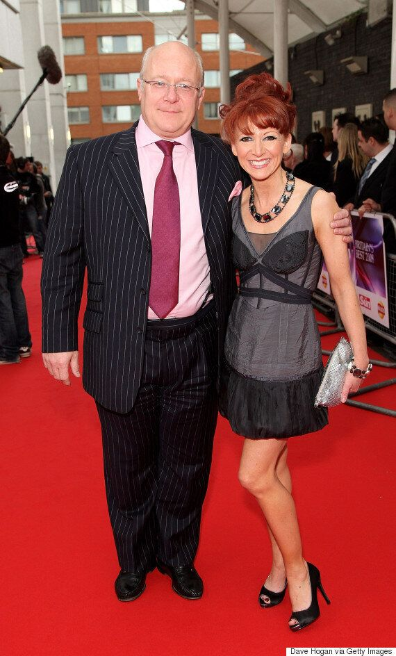 Bonnie Langford 'Divorces Husband Paul Grunert' After 20 Years Of Marriage Over 'Unreasonable