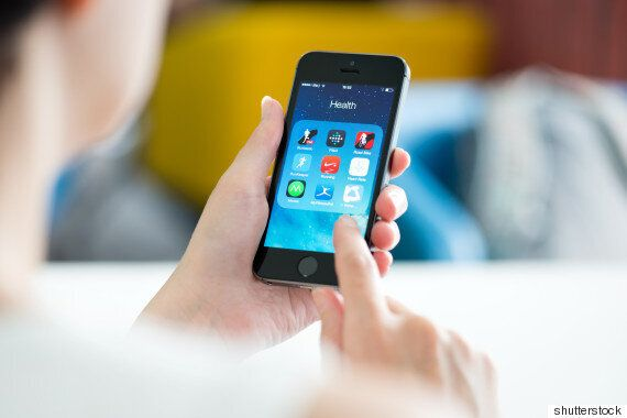 Health Apps Are 'Untested And Unscientific' Says