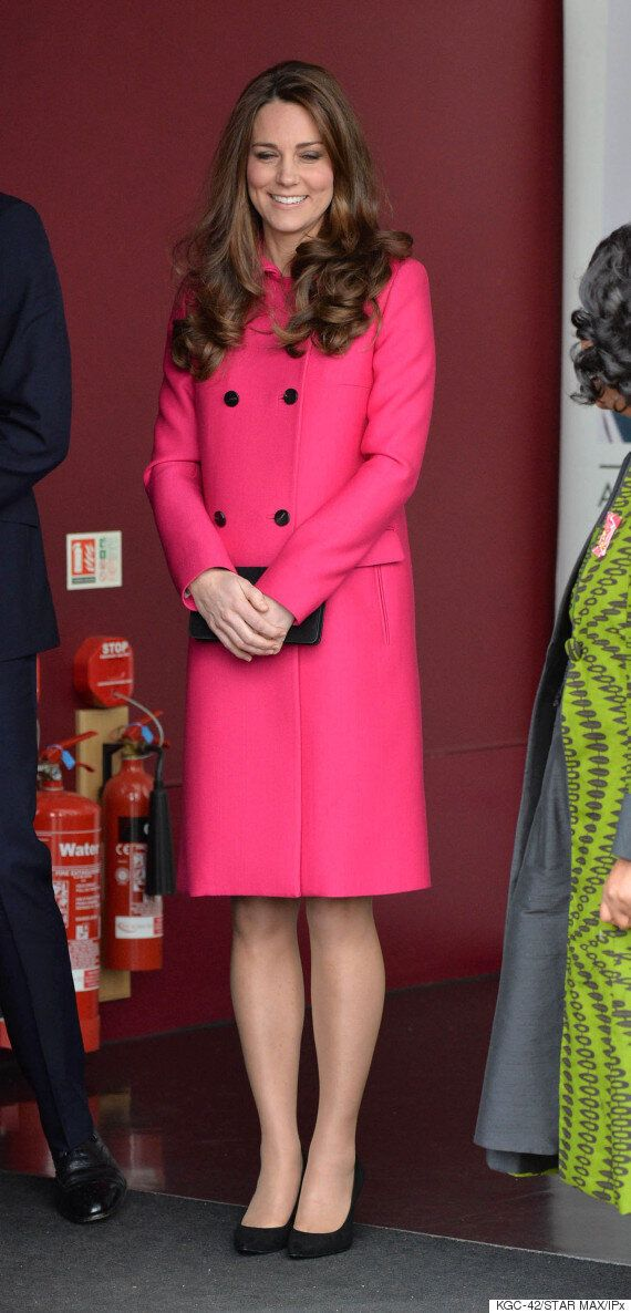 Kate Middleton Royal Baby: Parking Restrictions At Lindo Wing Of St Mary's