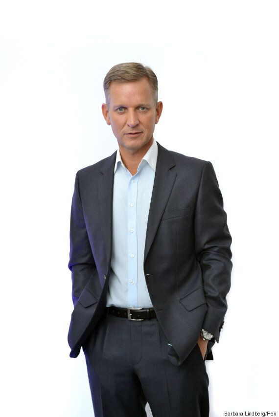 Jeremy Kyle To Present New 'Embarrassing Bodies'-Style Show, 'Emergency