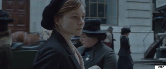 'Suffragette' Film: Teaser Trailer Released To Support #VotingMatters Campaign