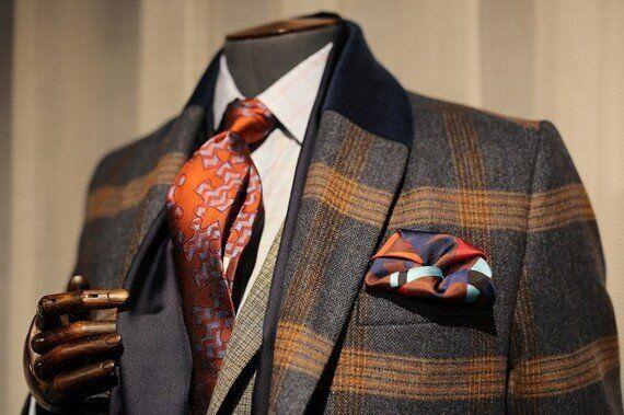 A Dapper Chapper Guide to Wearing a