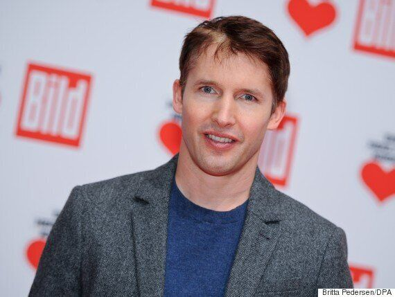 General Election 2015: Did James Blunt Call Out Labour's Mansion