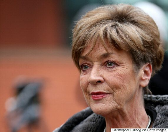 'Coronation Street' To Honour Anne Kirkbride With 'Biggest Ever' Funeral For Deirdre Barlow