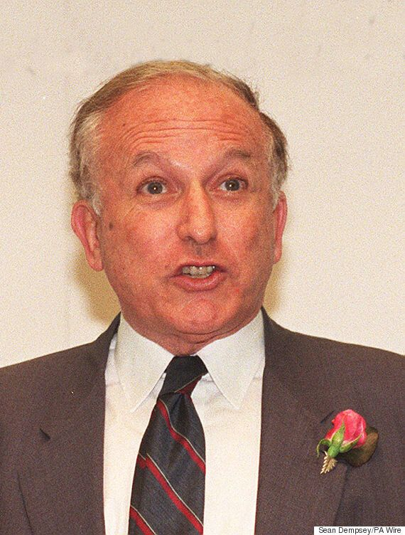 Lord Janner Will Not Face Historic Child Abuse Charges, Prosecutors Announce - But Police Could Challenge