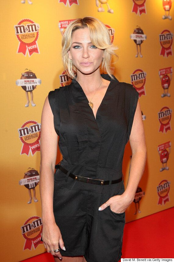 'Coronation Street': Sarah Harding Reveals That She Didn't Audition For The