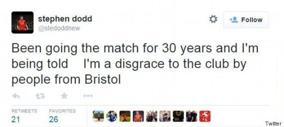 Liverpool FC To Take Action Against Stephen Dodd For Tweeting Muslims Praying At Anfield Were A