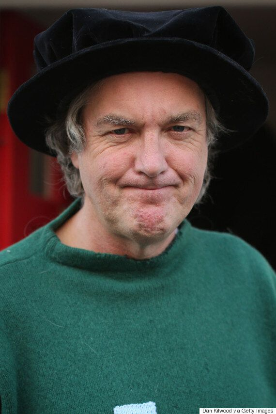 'Top Gear': James May Slams Twitter Users Who Sent Sue Perkins Death
