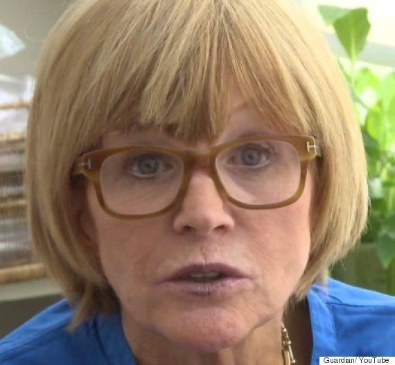 Anne Robinson Had Never Watched Porn So Feminist Grace Campbell Asked Her