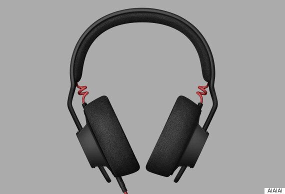 AIAIAI Launches The Headphones That You Build