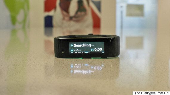 Microsoft Band Review: More Manager Than