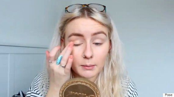 How To Get Smouldering Cara Delevingne Smokey Eye