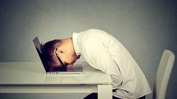 Lavorare online significa non