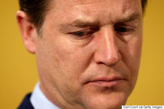 General Election BBC Debate Makes Nick Clegg Feel