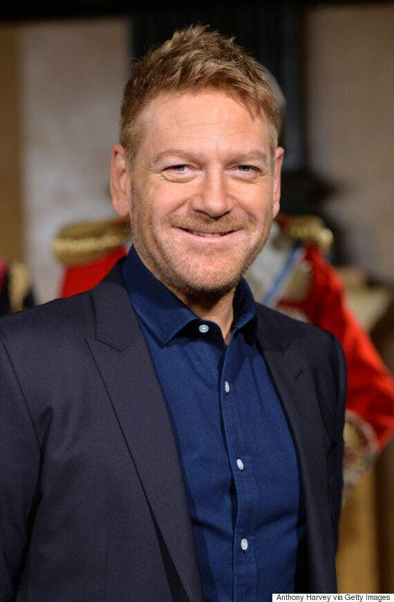 Kenneth Branagh Announces West End Return With Year-Long Run At Garrick Theatre, Starring Judi Dench...