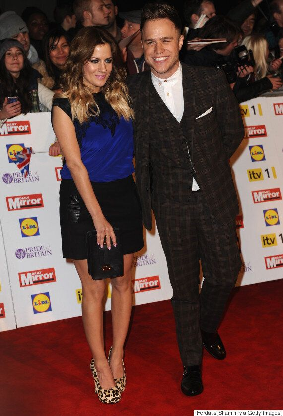 Dermot O'Leary Tweets 'X Factor' Replacements Caroline Flack And Olly Murs With Cheeky