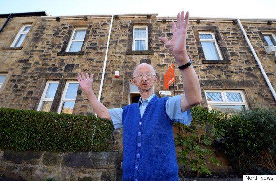 Alan Barnes Moves Into New Home After Mugging Sparks £330k