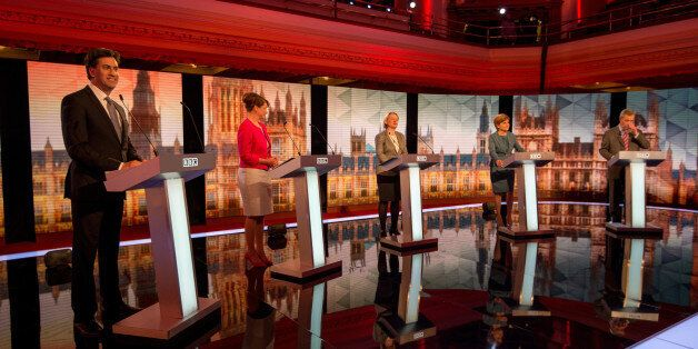 General Election: What Have the Manifestos Ever Done for UK