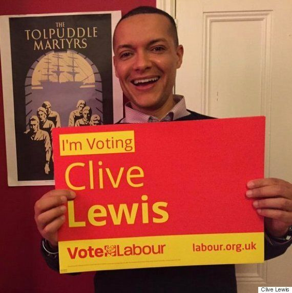 Labour Candidate Clive Lewis Apologises After Making Goat Sex