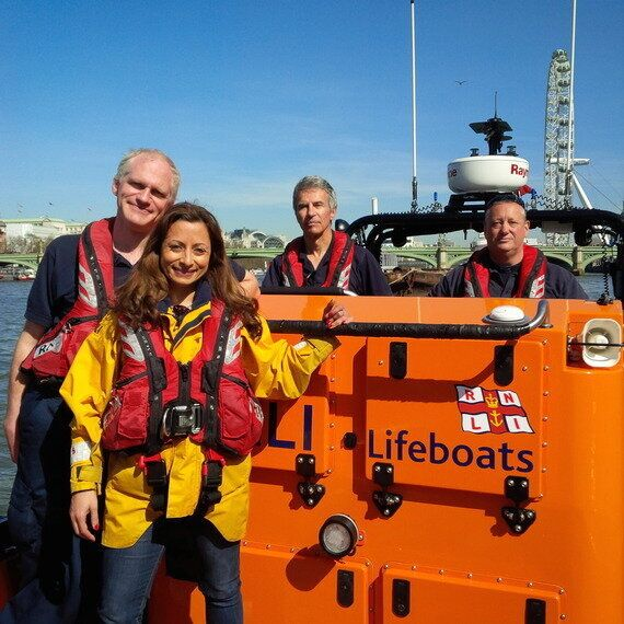 Royal National Lifeboat Institution, Our Heroes on the