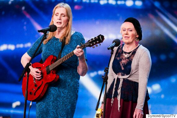 'Britain's Got Talent': Our Best And Worst Acts From This Week's Auditions