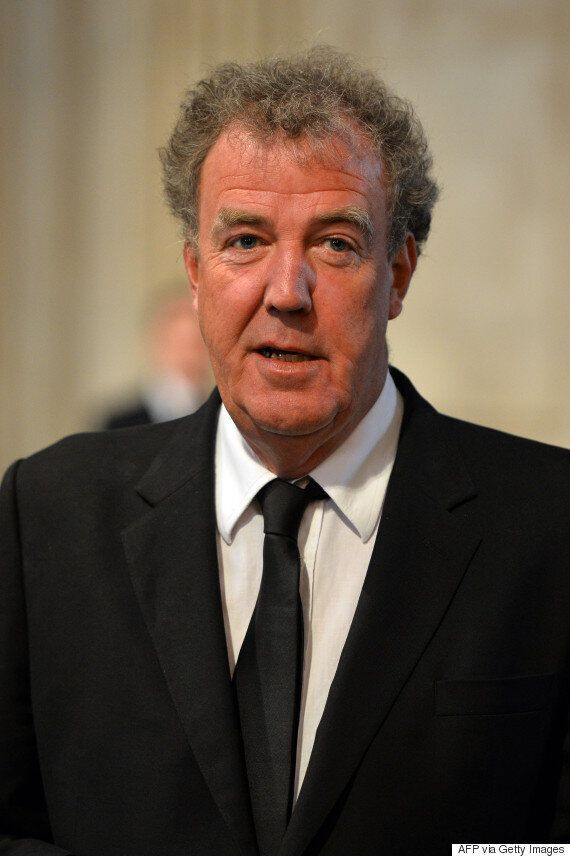 Jeremy Clarkson Thanks Supporters In 'Heartfelt' Message, Says He'll Miss 'Top Gear' 'More Than He Will...