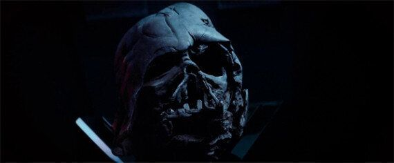 Star Wars The Force Awakens Trailer -- The Definitive