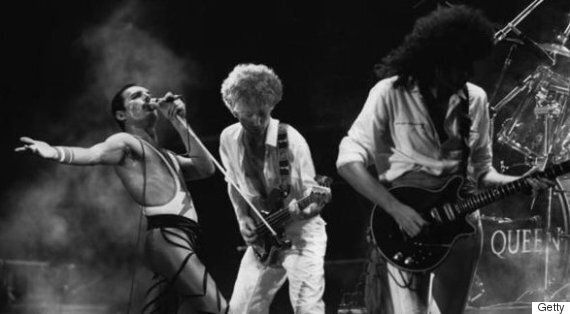 Brian May Promises Most Intimate Yet Collection Of Queen Photographs In 3D, Taken On His Cameras Over...