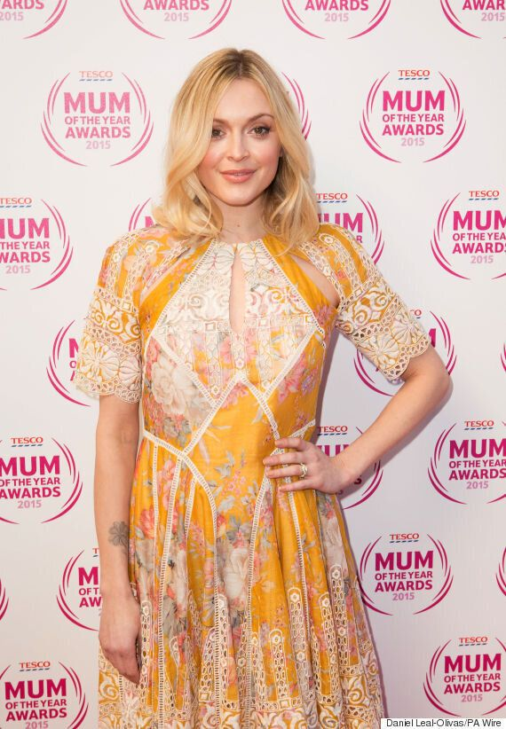 Dermot O'Leary And Fearne Cotton To Present New Series Of Revamped 'Top Of The