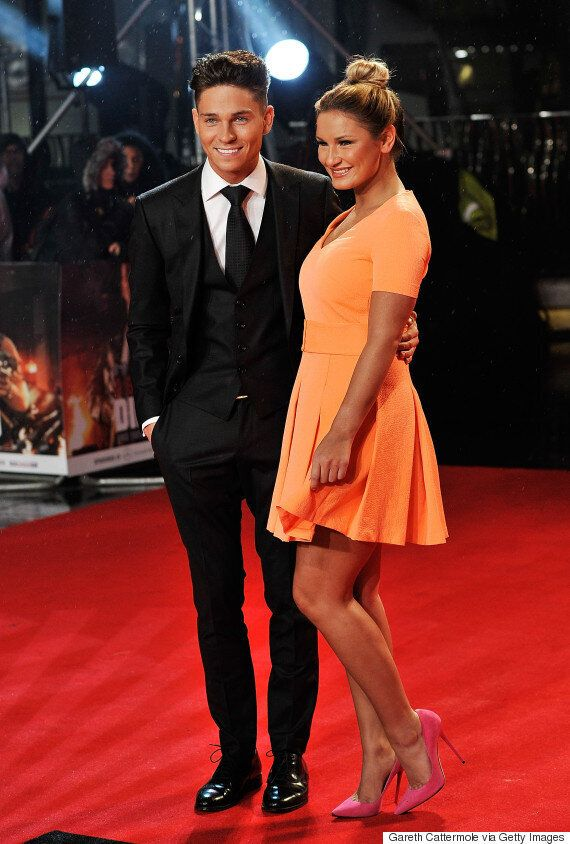 Sam Faiers Pans Joey Essex In Autobiography Excerpts:'He Could Win A Gold Medal In Being