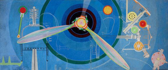 Exhibition Review: Sonia Delaunay, Tate