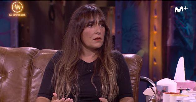 Candela Peña destripa uno de los secretos de 'El Hormiguero' en 'La