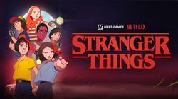 Netflix sortira un jeu vidéo
