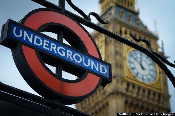Tube Strike Talks Aim To Avoid London