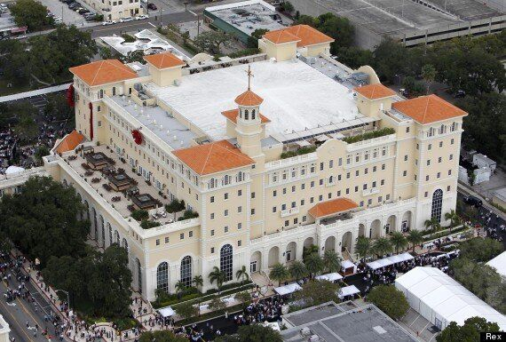 Christians Hit Back As Church Of Scientology's $145m New 'Cathedral' Opens